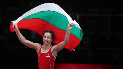 Селишка и Дудова ще играят за европейски титли