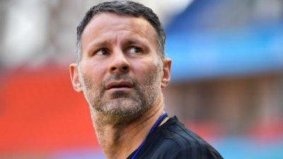 Уелс отстрани Гигс от поста селекционер на тима
