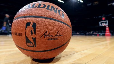 НБА - резултати