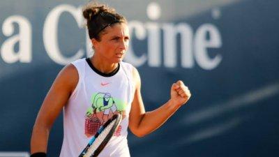 Двукратната шампионка Сара Ерани продължава в Палермо