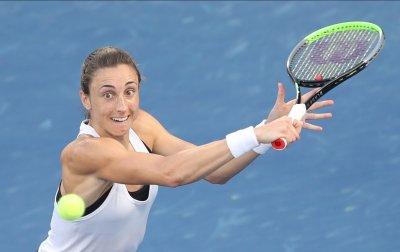 Професионалният тенис се завръща днес в Палермо