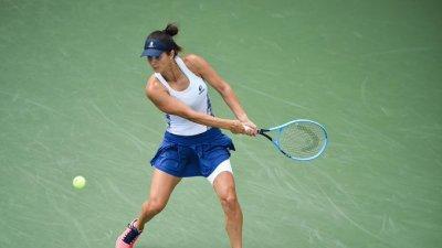 """Цветана Пиронкова е на 1/4-финал на """"US Open""""! Предстои ѝ двубой със Серина Уилямс"""
