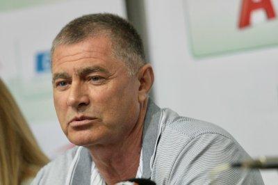 Карамаринов остана начело на федерацията по лека атлетика