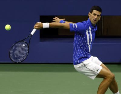 """Джокович продължава уверено към третия кръг на """"US Open"""""""