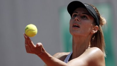 Цветана Пиронкова се завръща на корта срещу рускиня