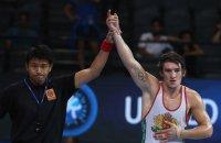 Даниел Александров с бронз на Европейското първенство (видео)