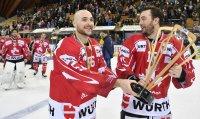 """Триумф за Канада на турнира """"Шпенглер Къп"""" (видео)"""