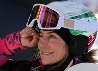 Жекова на седмо място в дисциплината сноубордкрос от Световната купа в Германия
