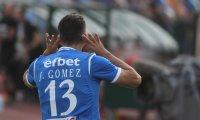 Гомес: Нещата тръгнаха нагоре след победата над ЦСКА (видео)
