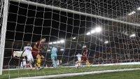 Рома и Аталанта разделиха точките в зрелище с 6 гола