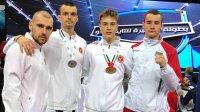 Българските таекуондисти излизат за медали в Харков (ВИДЕО)