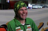 Алпинистът Атанас Скатов представи втората си книга (ВИДЕО)