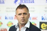 Акрапович: В ЦСКА трябва да свикнат със сгъстен цикъл от мачове