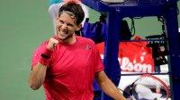 """Тийм срещу Медведев е вторият полуфинал на """"US Open"""""""
