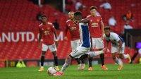 Кристъл Палас огорчи старта на Юнайтед във Висшата лига
