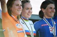 Нидерландка е световна шампионка в колоезденото на шосе