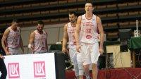 Баскетболният Академик (София) прекрати съществуването си