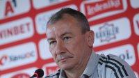 Стамен Белчев: Базел е фаворит, но ЦСКА има силите и възможностите за подвиг