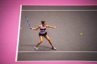Виктория Tомова отпадна на 1/2-финалите на турнира в Кан-Сюр-Мер