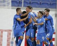 """Левски най-накрая записа победа на """"Герена"""" през 2020-а година"""