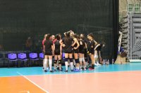 Ясен е съставът на България U17 за Евроволей 2020 при дамите