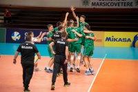 Страхотна България срази Италия на Евроволей 2020