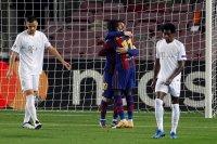 Меси счипи пореден рекорд в Шампионската лига