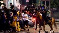 76 арестувани в Лос Анджелис след празненствата за титлата на Лейкърс