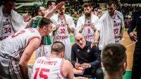 Националният отбор по Баскетбол ще играе квалификации в Сараево
