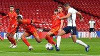 Англия с класика срещу Уелс в приятелска среща
