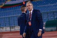 """Дерменджиев обяви състава за плейофа с Унгария и мачовете в """"Лигата на Нациите"""""""