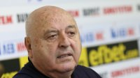 Венци Стефанов: Мачът с Ботев (Пд) се отлага