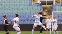 Женският отбор на НСА е на победа от класиране за основния етап на Шампионската Лига