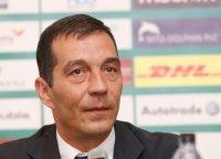 Петричев: Лудогорец има потенциал, но трябва време и много работа