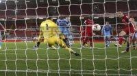 Ливърпул излезе начело във Висшата Лига