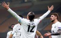 Юсуф Язъджъ сложи край на невероятна серия на Милан