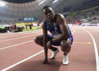 Крисчън Коулман с двугодишно наказание, пропуска Олимпиадата в Токио
