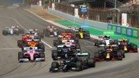 Формула 1 с предварителен календар от 23 състезания за следващия сезон
