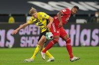"""""""Дер Класикер"""" не разочарова: Пет гола, още два отменени, но накрая отново Байерн ликува"""