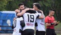 Локомотив (Пд) започна защитата на Купата с труден успех над Загорец