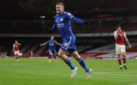Лестър с първа победа срещу Арсенал като гост от 47 години насам
