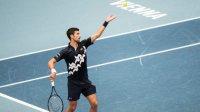 Джокович на четвъртфинал във Виена, Медведев с експресна победа
