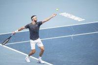 Григор Димитров срещу Дан Еванс в последния 1/4 финал във Виена