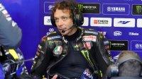 Валентино Роси даде отрицателен тест, може да стартира във Валенсия