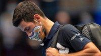 Фаворитите във Виена отпаднаха гръмко, Джокович взе само три гейма на щастлив губещ