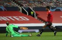 Манчестър Юнайтед разби РБ Лайпциг у дома, Рашфорд с хеттрик