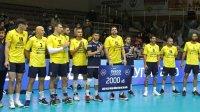 11 волейболисти на Хебър със съмнение за COVID-19, отложиха мача с Добруджа