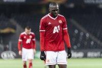 Тъжна статистика: ЦСКА е единственият отбор в Лига Европа без отбелязан гол