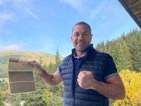 Кубрат Пулев: Аз ще съм световен шампион, където и да е мачът!