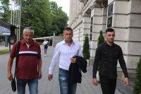 Крушарски: Акрапович няма да подпише днес с ЦСКА